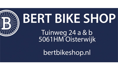 Bert Bike Shop