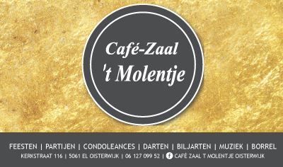 Cafe 't Molentje