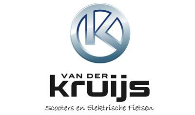 Van der Kruijs Euroscooters